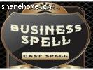 Business prosperity spells Business Customer attraction Spe